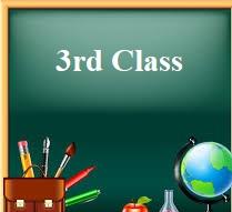 E 3rd Class