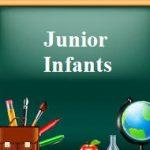A Junior Infants