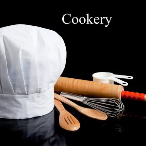 8. Cookery