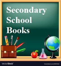 Secondary School Books