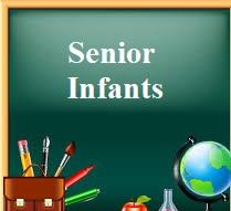 B Senior Infants