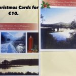 Local Christmas Cards 10 for €10