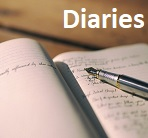 6.2 Diaries and Planners