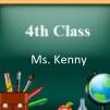 F. 4th Class Ms. Kenny